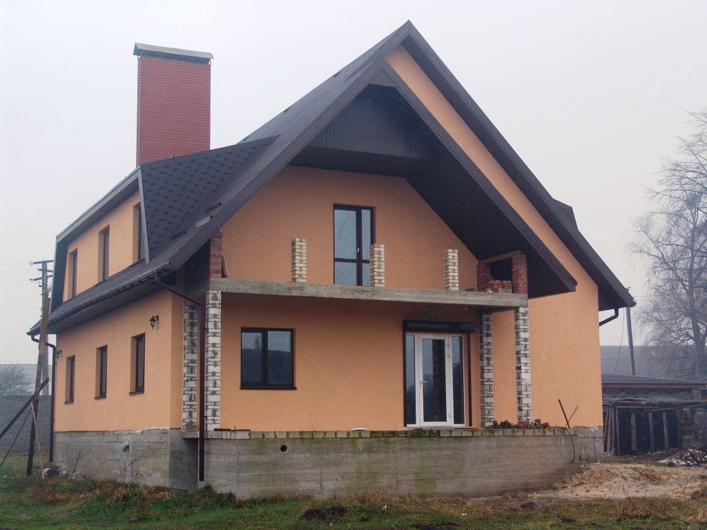 Modern house facade design for Small house facade design