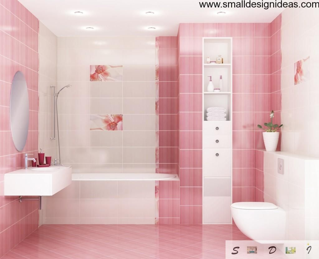 new rectangular and suspension trends in bathroom interior