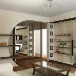 Small living room original idea