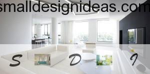 Minimalistic strict design of contemporary furniture 2015
