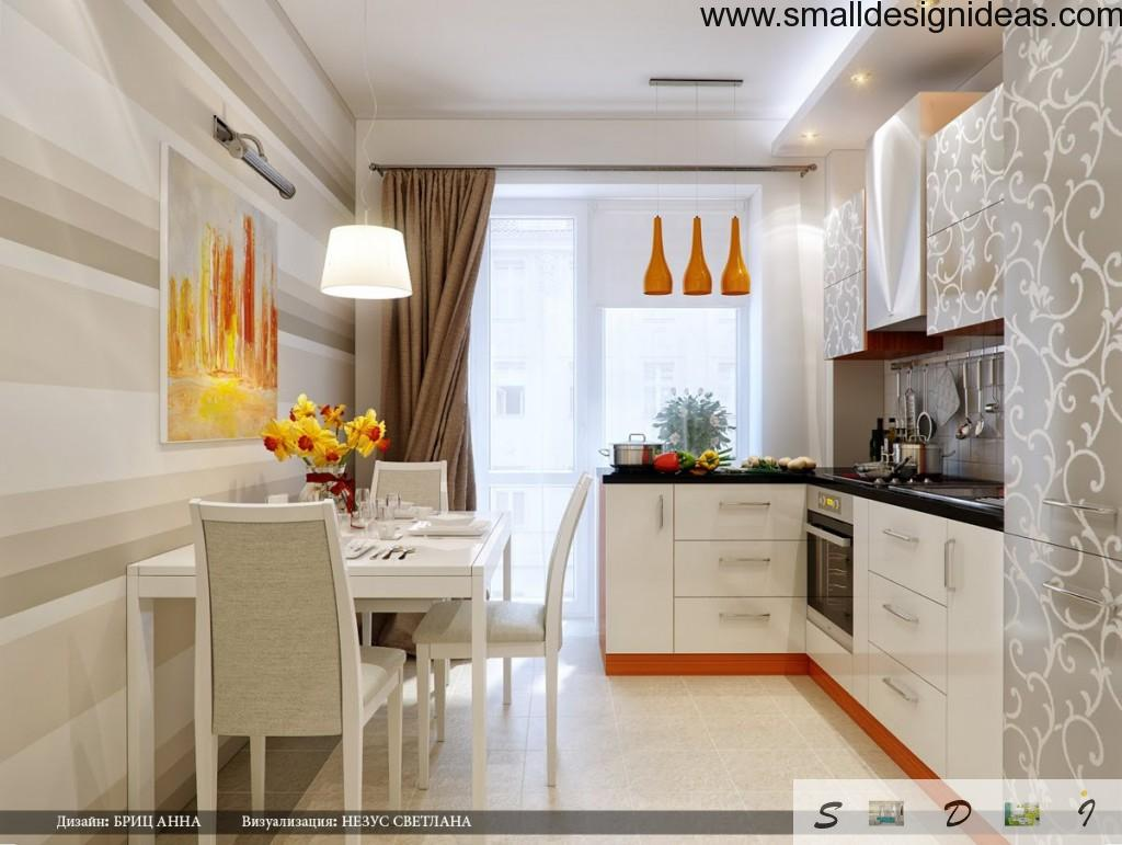 Universal kitchen furniture