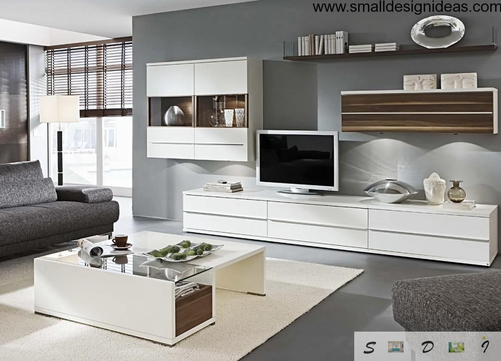 Universal module furniture is a trend in 2015