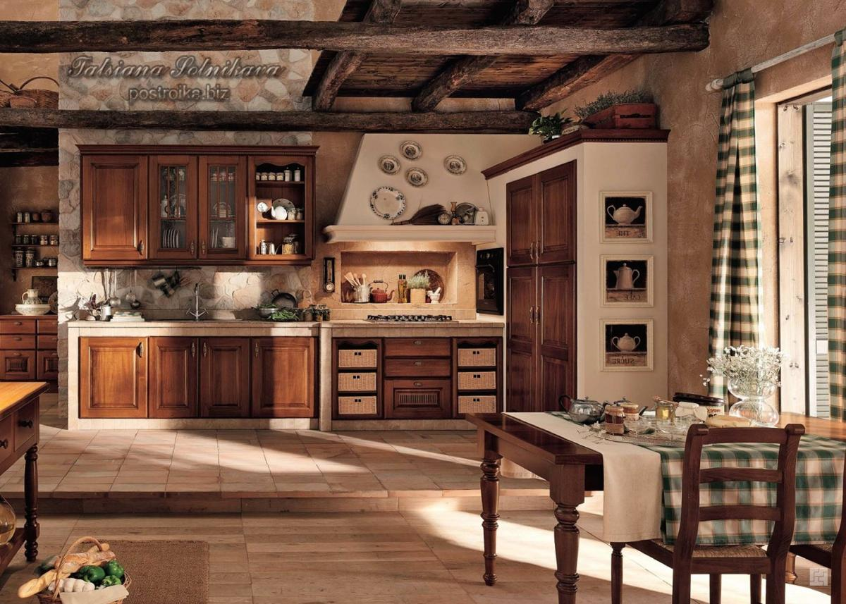 Interior Design House Or Apartment In Rustic Style U2013 A Combination Of  Severe Brutality And Warm Comfort, Stability And Simplicity, Naturalness  And Quiet.