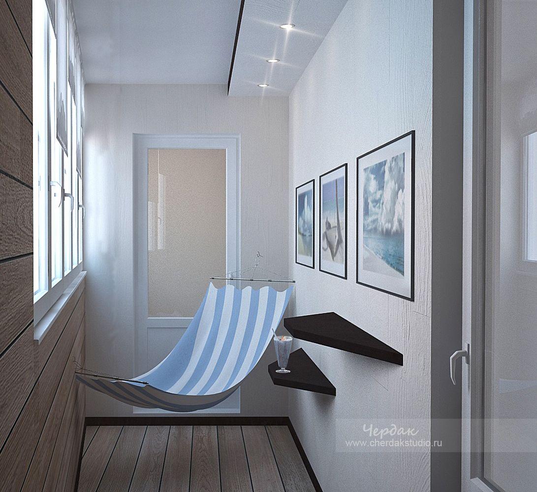 Дизайн балкона / интерьер / балкон и лоджия / pinme.ru / pin.