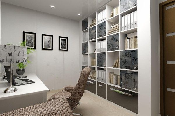Shelvings or racks in the home cabinet design