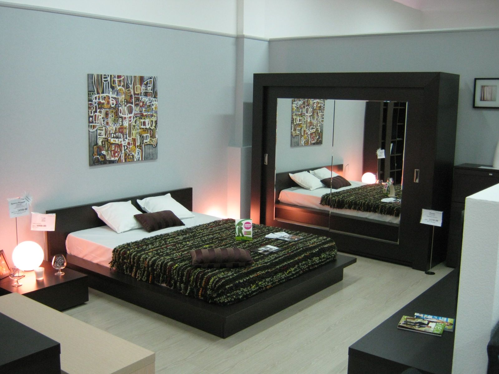 High Tech Bedroom High Tech Interior Style Overview