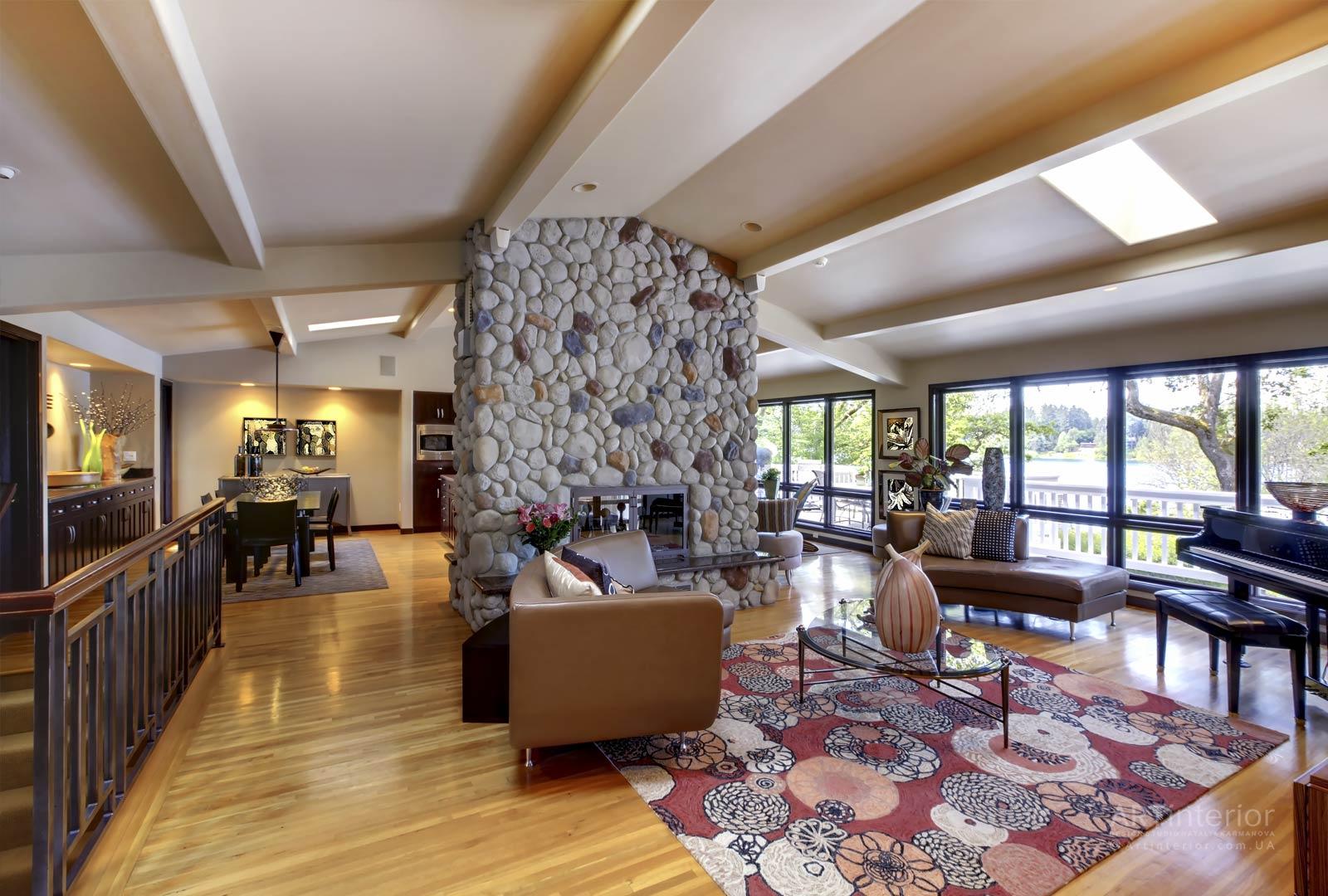 country house living room design ideas. Black Bedroom Furniture Sets. Home Design Ideas