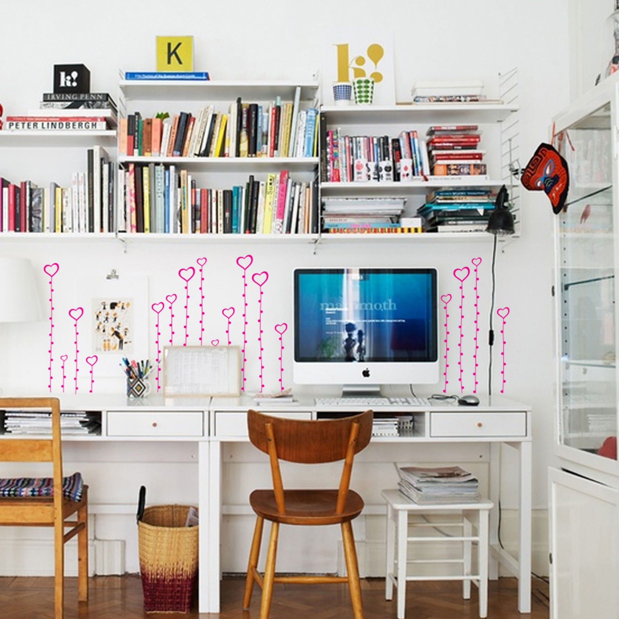 Furniture for your home office - Why you need an ergonomic chair for your home office ...