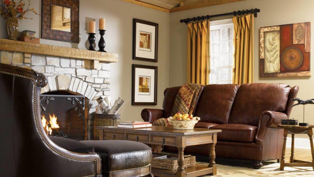 Small Design Ideas English Style Interior Design