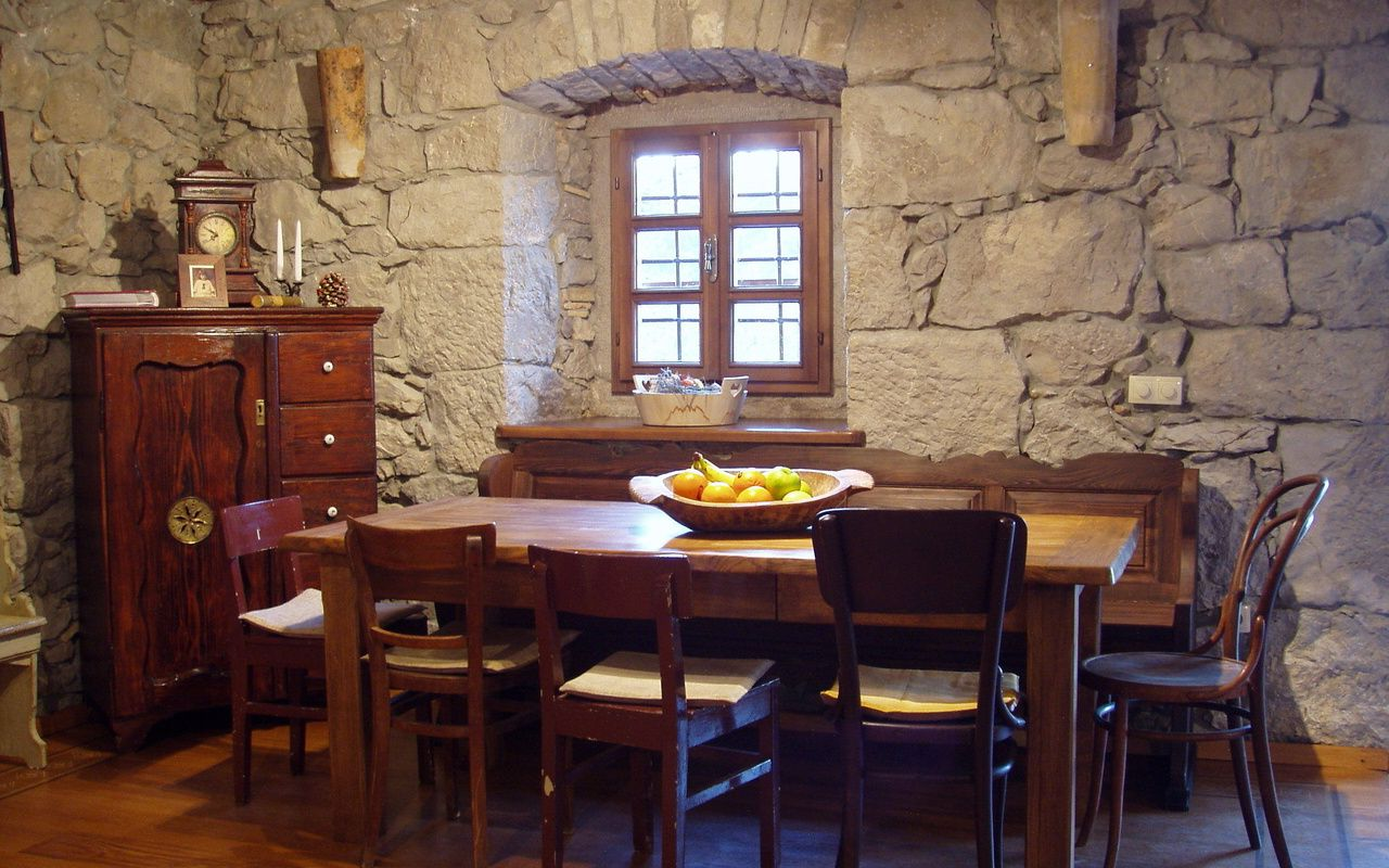 where does rustic style appropriate you can order an interior design - Rustic Interior Design