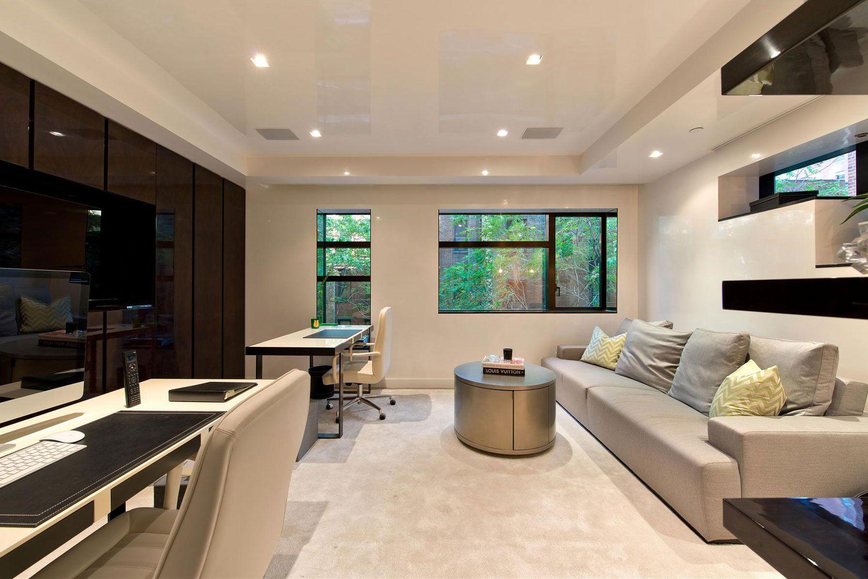 Admirable Study Room Fresh Design Ideas Art Nouveau Largest Home Design Picture Inspirations Pitcheantrous
