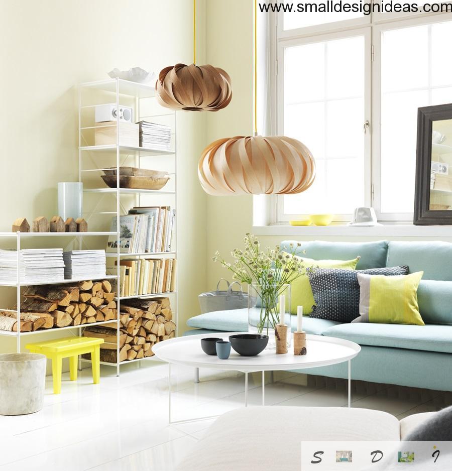 History Of The Interior Design: Scandinavian Interior Design Style