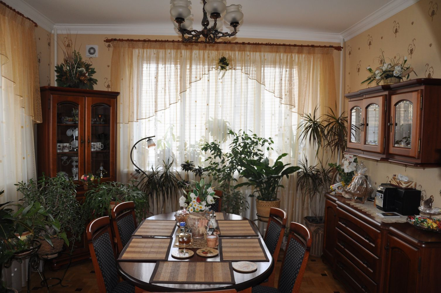 20 small design ideas for your dining