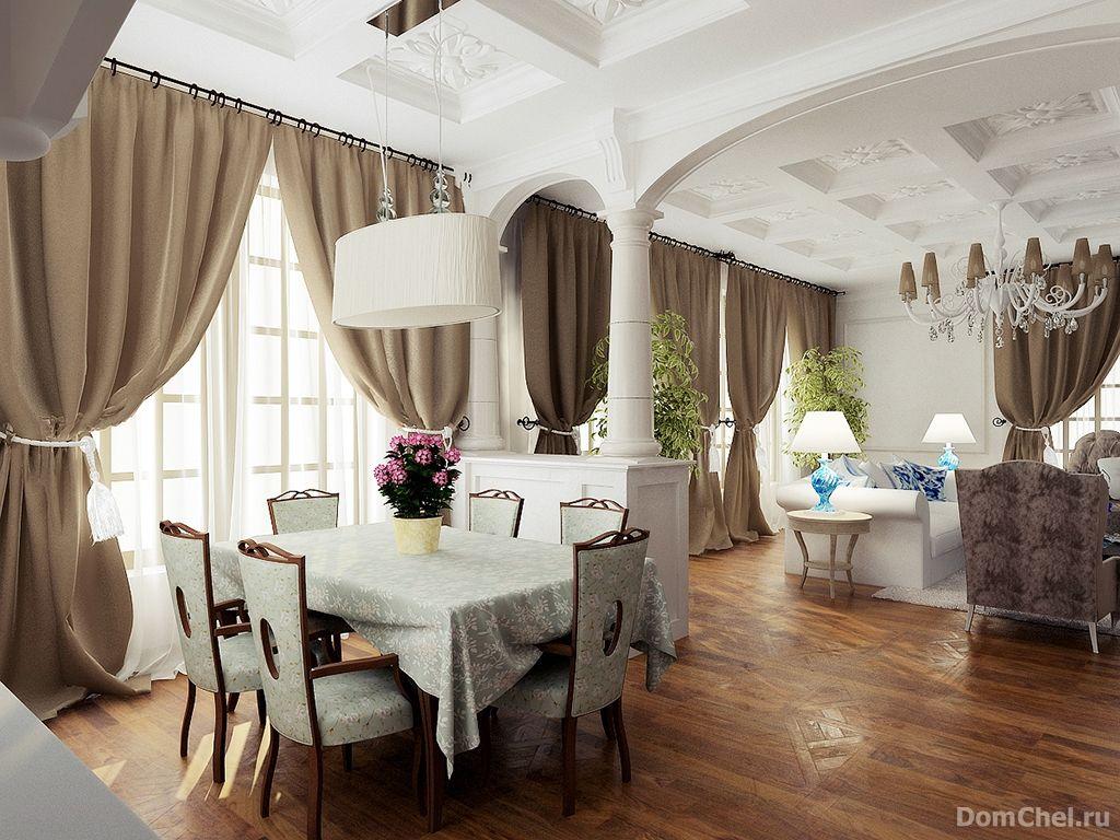 classic interior design style classicism style. Black Bedroom Furniture Sets. Home Design Ideas