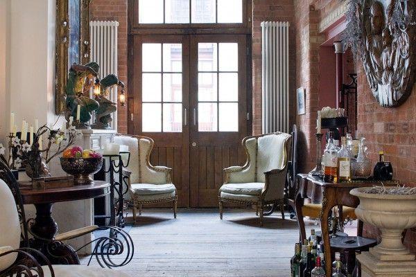 Rococo Interior Design Style