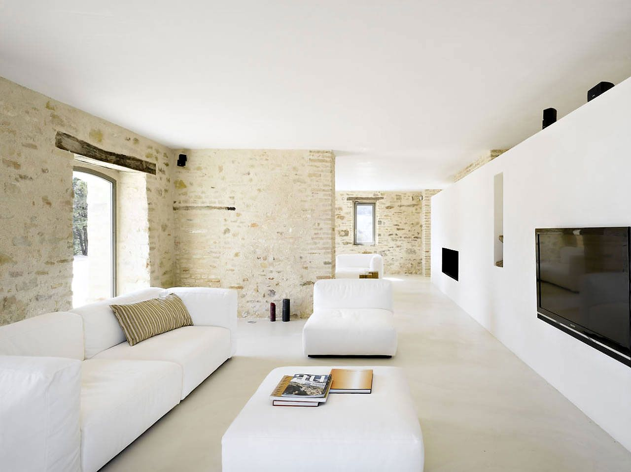 Minimalism interior design style for Design minimal