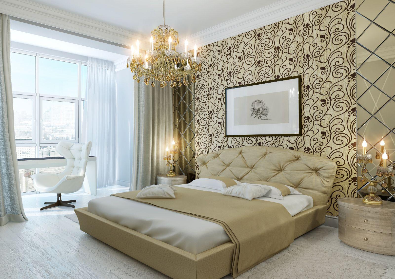 Classic Interior Design Style Classicism Style