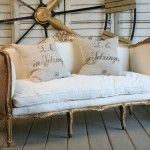 Vintage furniture for any interior
