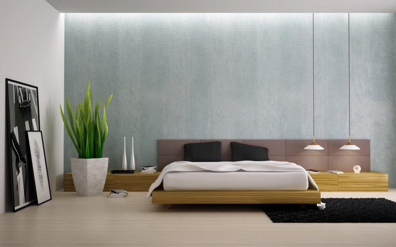 Minimalism Interior Design Style