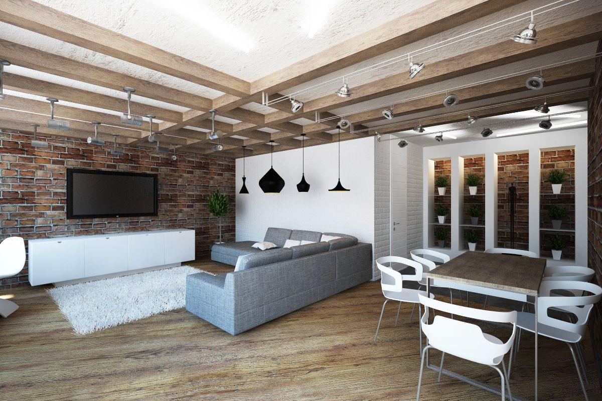 Loft Interior Design Loft Interior Design Style