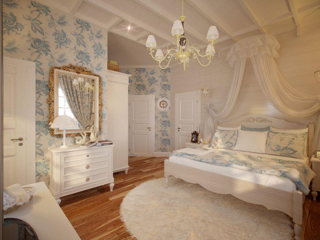 Provence Interior Design Style