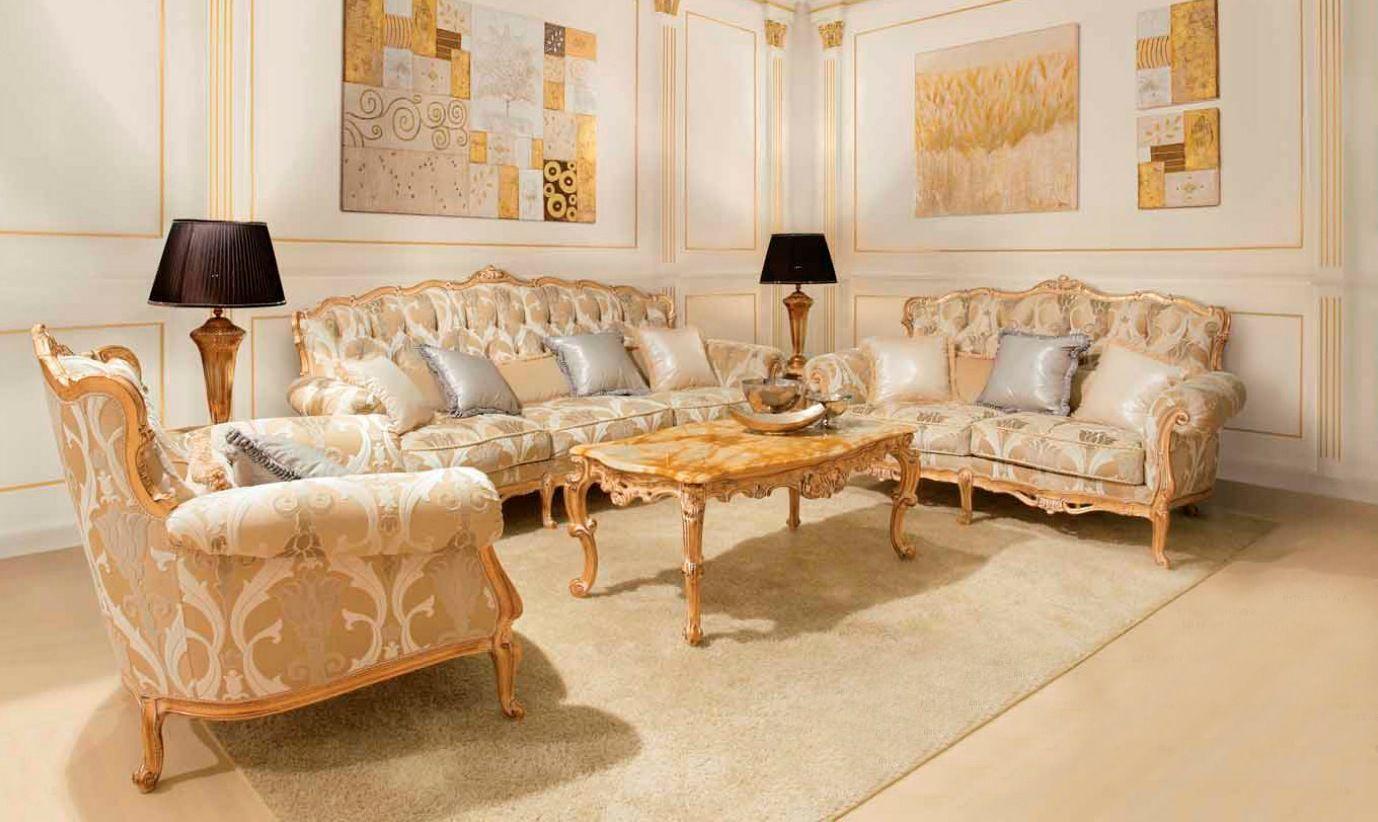 Small Design Ideas Baroque Interior Design Style