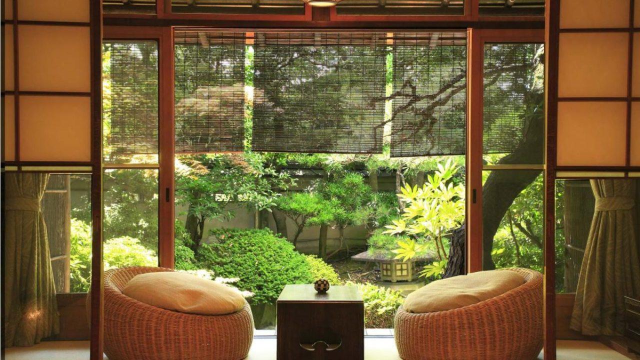 Anese Interior Design Style