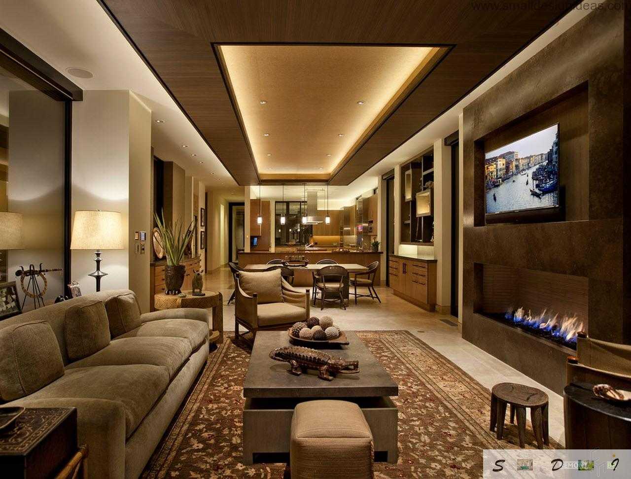 Modern living room design ideas for Top design hotels india