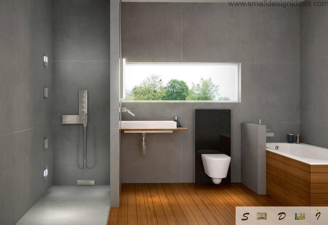 Bathroom Tile Ideas -> Banheiro Decorado Com Pvc