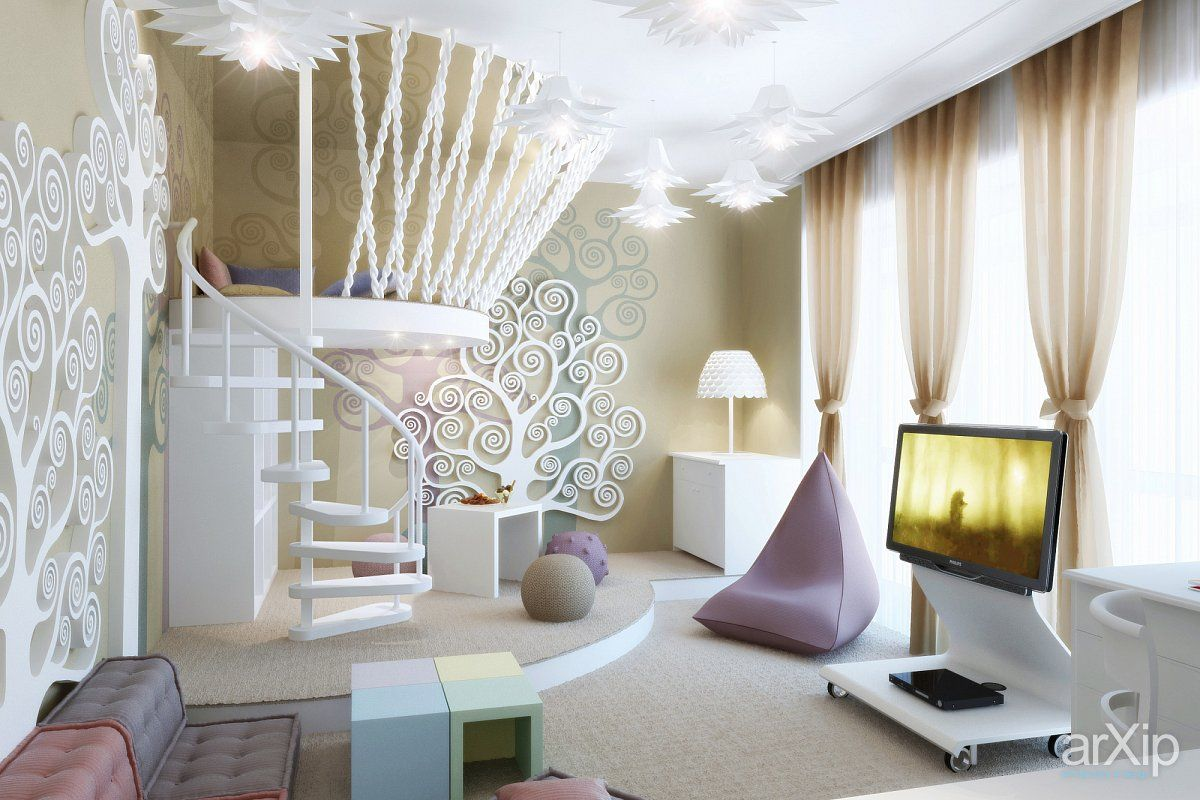 Art nouveau interior design style for Interior decoration pics