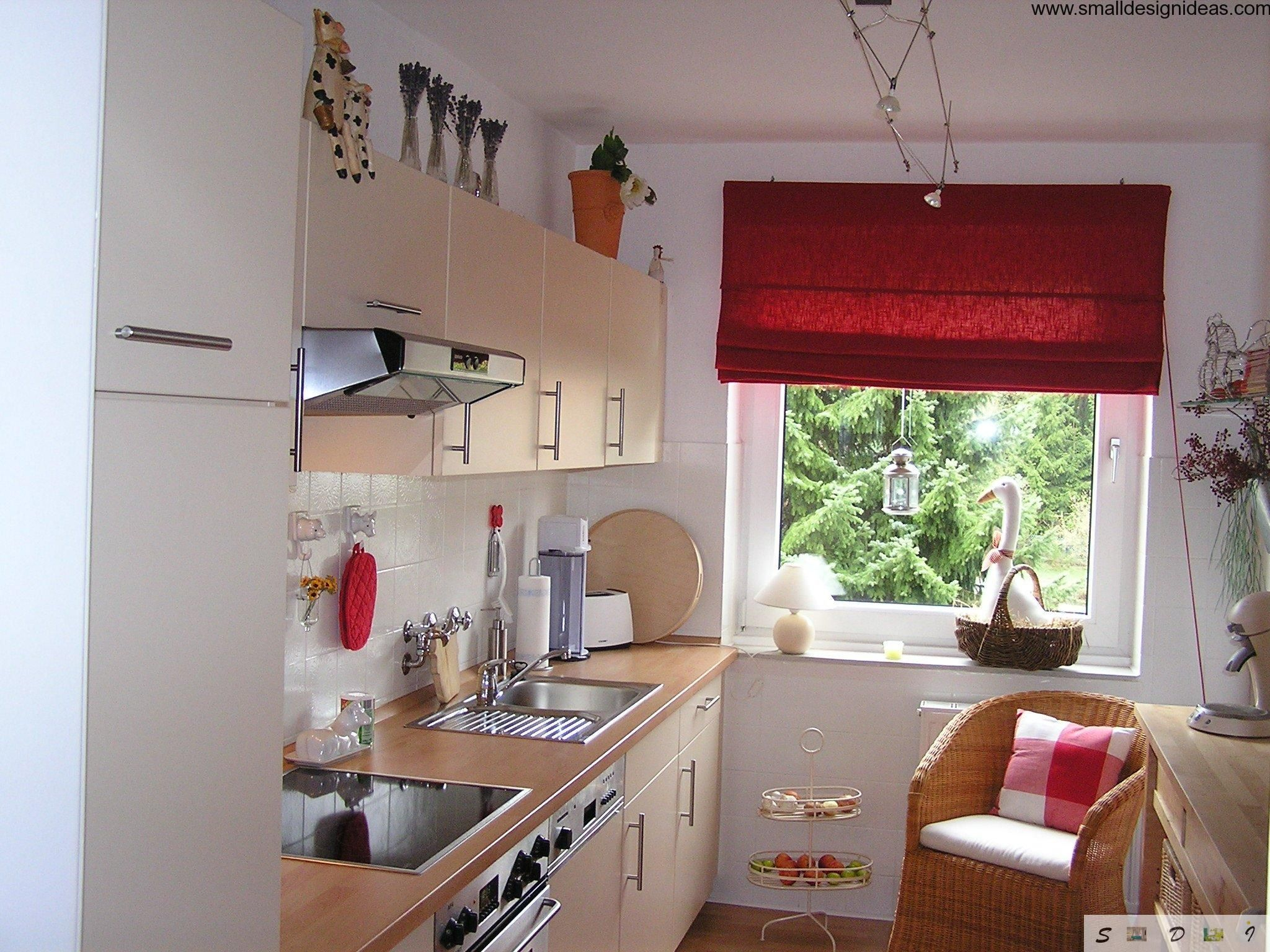 galley kitchen pictures