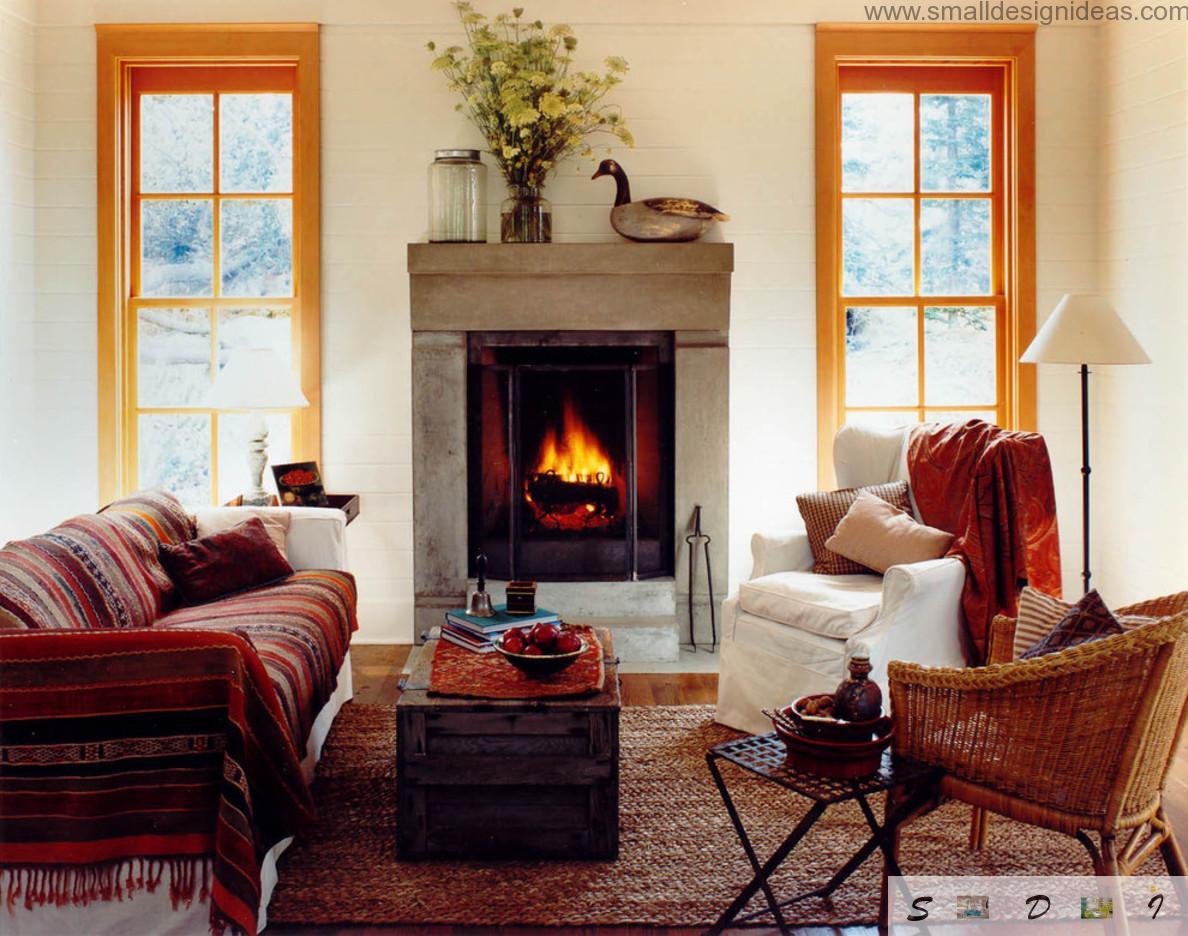 small living room ideas 7 optical illusions