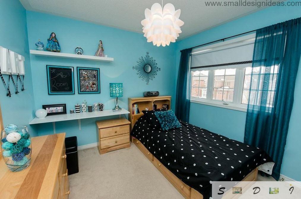 Bedroom Ideas For Teenage Girls 2012 teen girl bedroom decoration & design