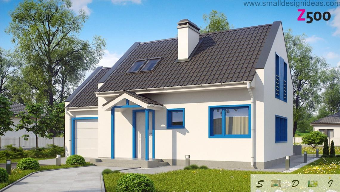 Scandinavian House Designs 4 bedroom house plans review
