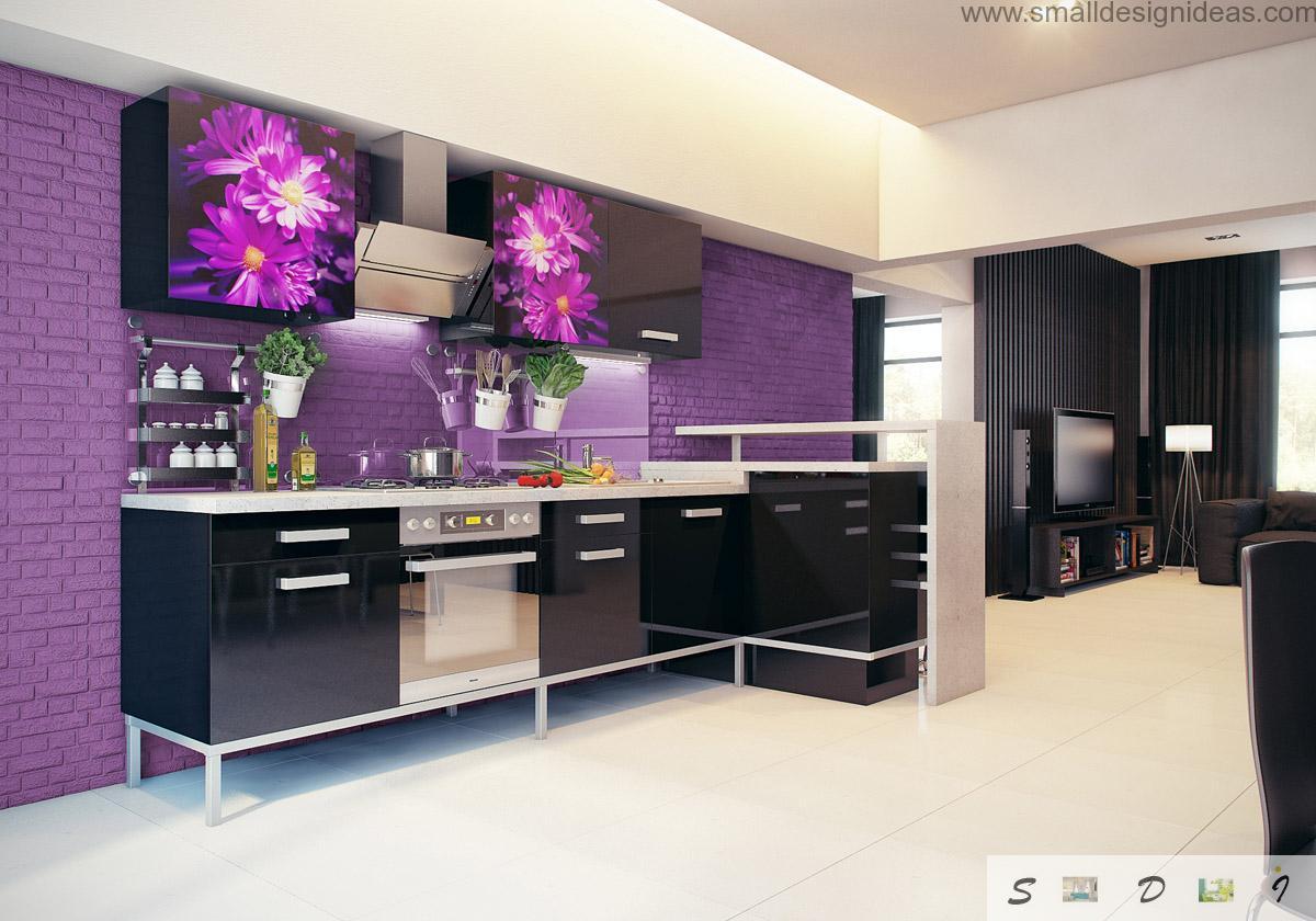 Kitchen Walls Color Ideas