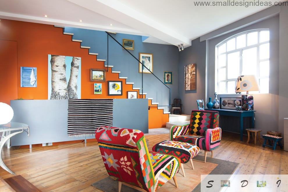 astounding bright colorful living room ideas | Bright Colorful Living Room Paint Ideas