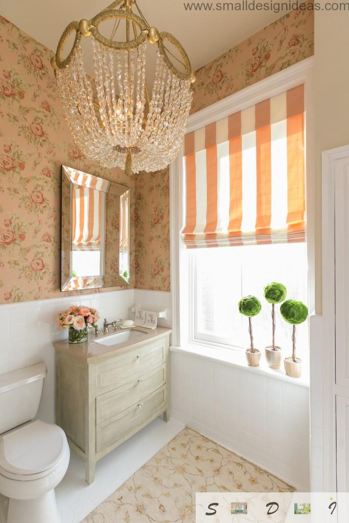 Classic Style Small Bathroom Remodel ideas