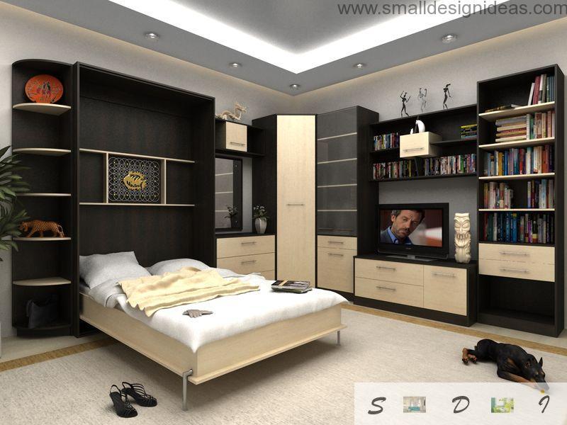 Actual Interior Design Ideas 2015. cabinet transformer