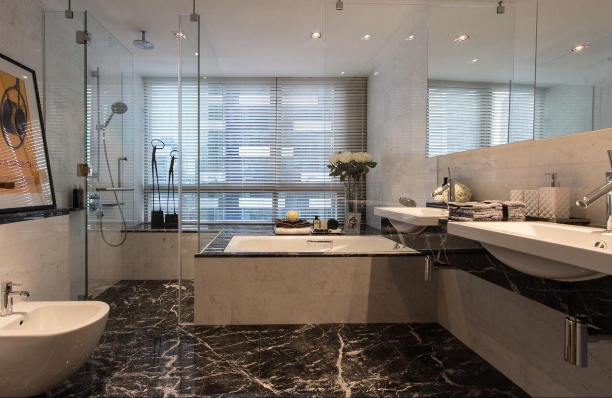 Singapore apartment modern design ideas Modern bathroom design singapore