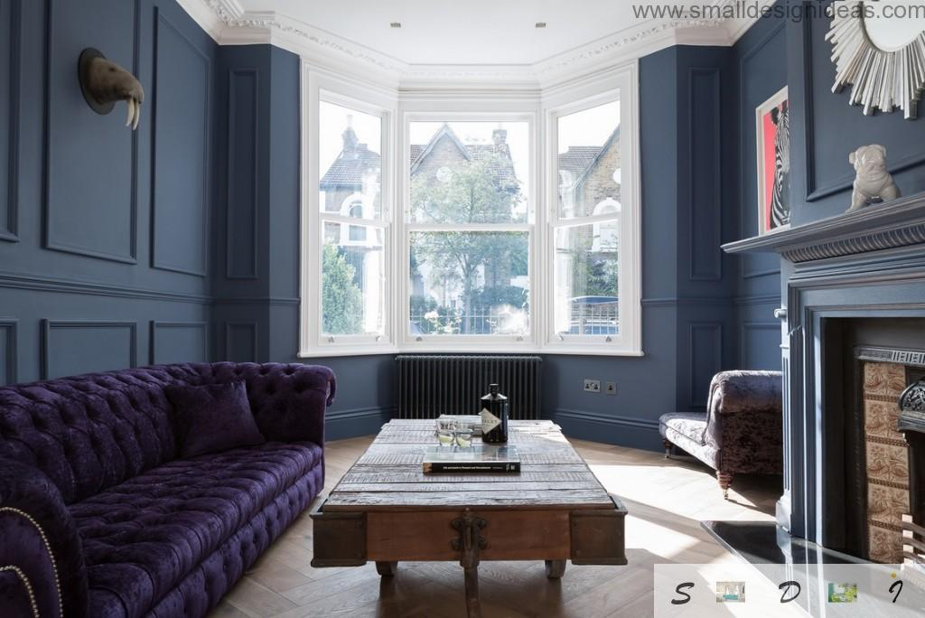 Oriel window will never be outfashioned in the private house design ideas