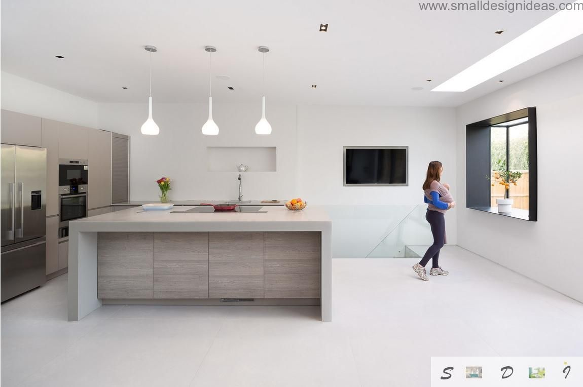 London`s house interior design tour