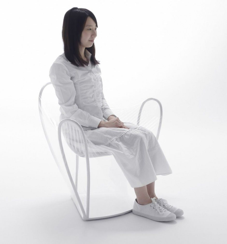 Japanese three stand with Polyurethane stretchable seat