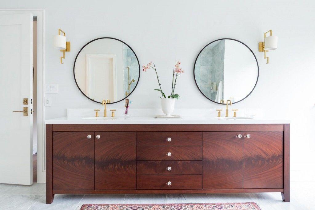 Oriental Style Bathroom Design Ideas. Apparent Japanese atmosphere