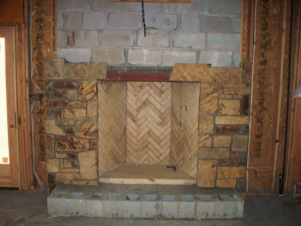 Modern interior fireplace main types small design ideas for Rumford fireplaces