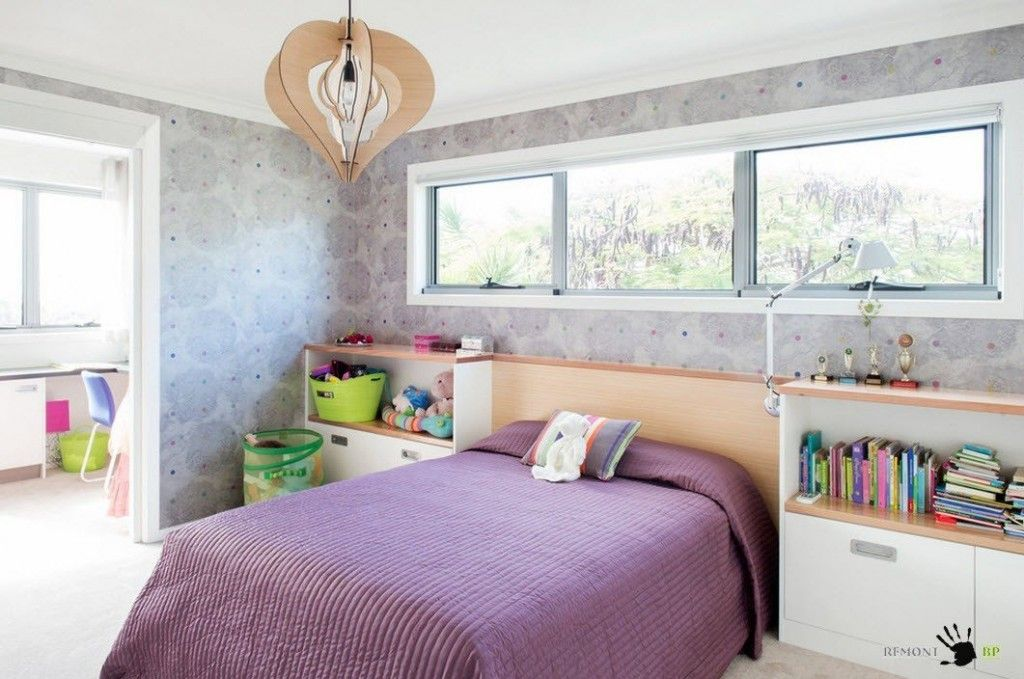 Kids` Room Furniture Selection Advice. Unique chandelier design in the children`s
