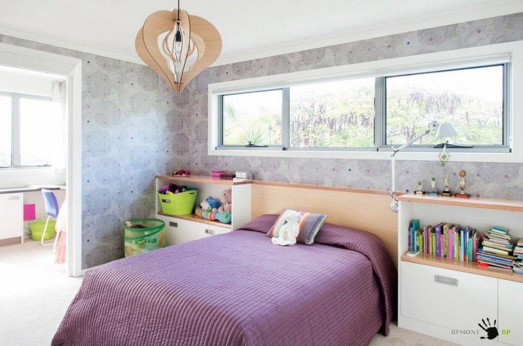 Kids` Room Furniture Selection Advice. Unique chandelier design in the children`s