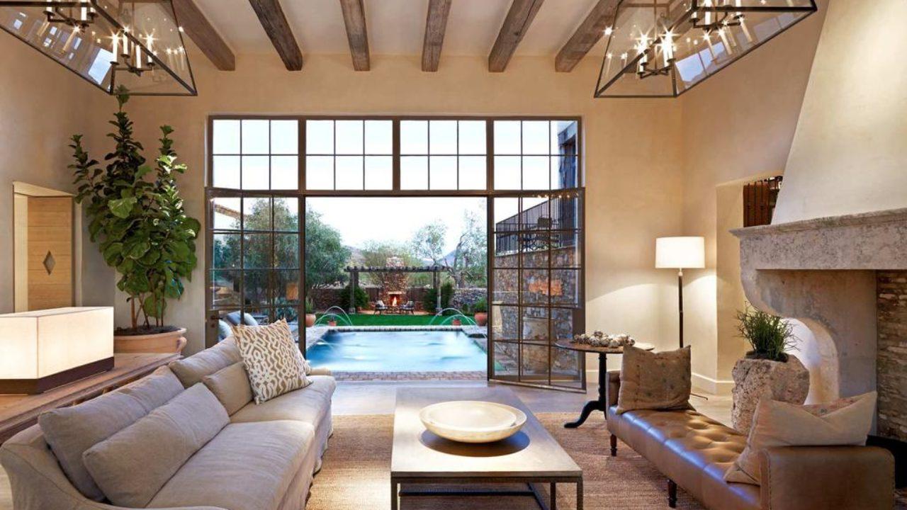 Mediterranean Interior Design Style