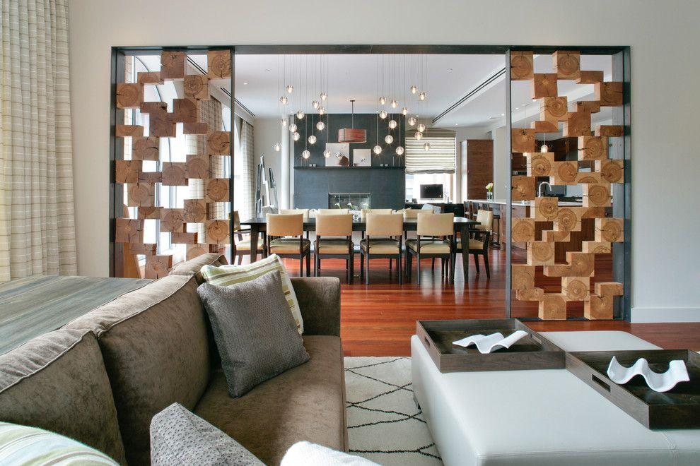 Стены межкомнатные дизайн