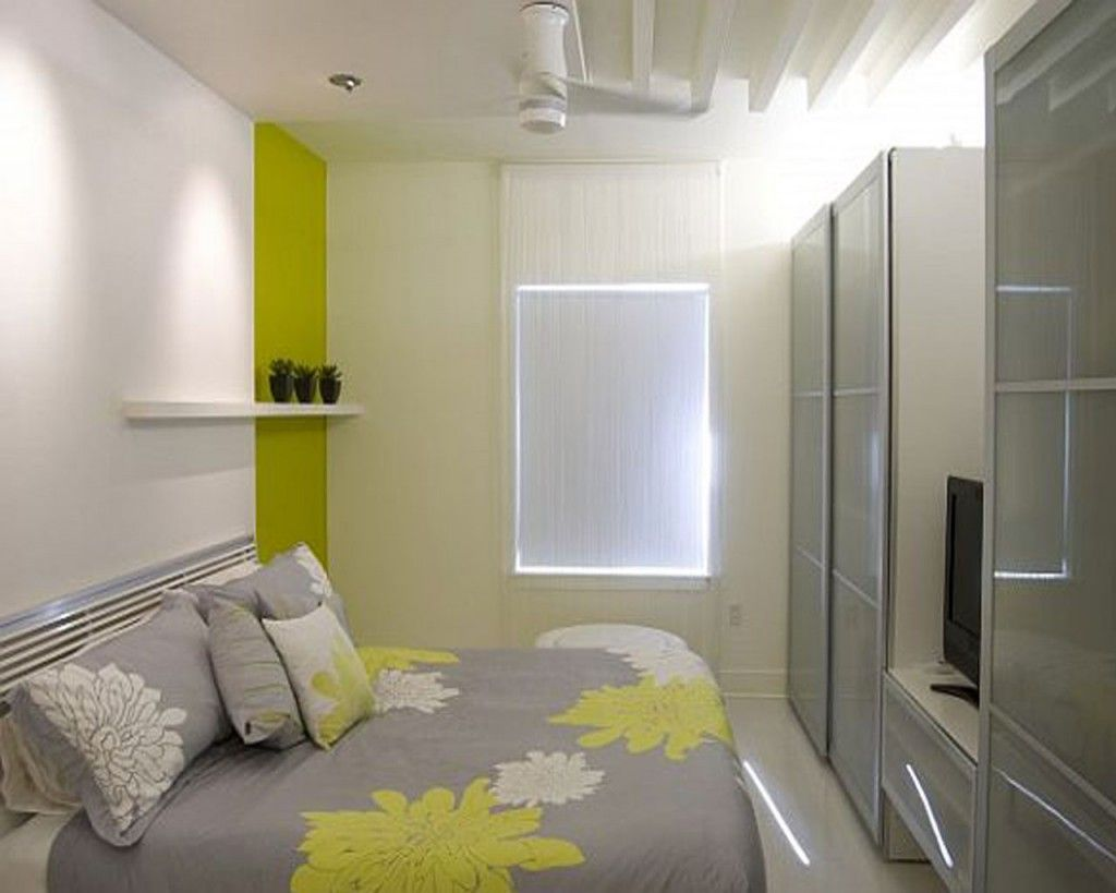 Dream Bedroom Wardrobe Decorating Ideas. Hi-tech style for the dressing room