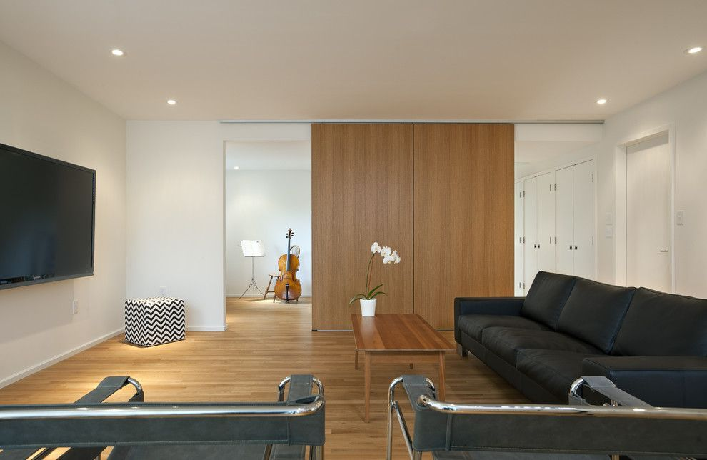 Sliding Doors Interior Design Ideas. Aesthetic atmosphere with classic furniture, soothing colors and violin